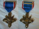 Distinguished Service Cross Medalj
