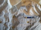 Dress Jacket Tropical Royal Navy Storbritannien