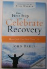 Bok AA 12-Steps Celebrate Recovery