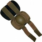 Elbow Pads Protector USMC Coyote