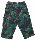 Fältbyxor Shorts DPM Tropical SAS