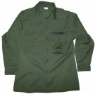 Fältskjorta Fatigue Seabees L/S US Navy: M