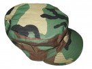 Field Cap Woodland BDU Cold weather