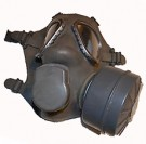Gasmask M9 US Army
