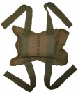 First Aid Pack Kit Airborne Para Khaki WW2 original typ