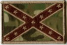 Flagga Rebel MultiCam MTP Flag