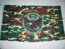 Flagga 101st Airborne 150x90cm Screaming Eagles