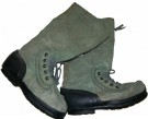 Flight Boots B-52 Pilot N-1B Mukluk 1972 original: XL