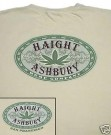 Haight Ashbury Tröja Hemp Company San Fransisco: XL