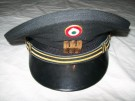 Hatt Officer National Defence Mexico