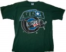 T-Shirt Houston Aeros B-17 Bomber: L