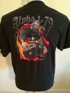 T-Shirt Alpha Battery 1st BN 79th Field Artillery Thor: L