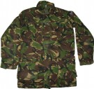 Fältjacka Jacket Field DPM Woodland: 160cl