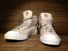 Converse Hi-Top John Lennon Peace Power to the People Imagine: 44