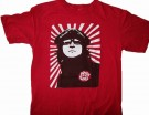 "John Lennon Beatles ""Power to the People"" T-Shirt: S"