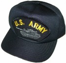 Keps US Army Tank Snap-Back