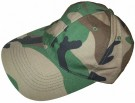 Keps Woodland camo US Army