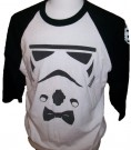 T-Shirt+Stormtrooper+Imperial+Star+Wars:+L