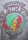 T-Shirt+Grateful+Dead+Jamaica+1982:+XL