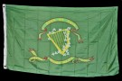 Flagga+Irish+Sons+of+Erin+CSA+Civil+War