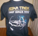 Star Trek Deep Space Nine T-Shirt: XL