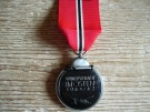 Medaille Ostmedaille WW2 repro