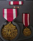Meritorious+Service+Medaljset+x4