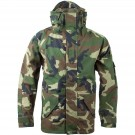 Fältjacka Parka Cold Wet Weather ECWCS Woodland