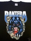 Pantera T-Shirt Black Panther: L