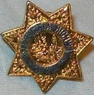 Pin Police California Highway Patrol