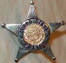 Pin Police Idaho State Police Department