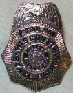 Pin Police Wisconsin State Patrol