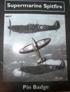 pin-spitfire-fighter-battle-britain-ww2