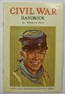 Bok Handbook Civil War Vintage USA 1961