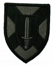 Alabama ACU Digital patch tygmärke