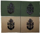 Rank US Navy BDU CUU ACU Camo uniformer