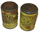 Ration: Scotch Snuff Mild Dental WW2 original