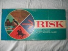 RISK Brädspel USA 1968