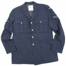 Jacket Officer RAF WW2 typ: L+