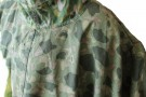 Poncho Camo US Army USMC Pacific WW2 Original