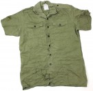 Skjorta British Army General Service Oliv S/S