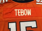 Denver Broncos #15 Tebow NFL On-Field PRO tröja: M