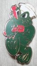 Seal Team 5 Pin Freddie the Frog Navy Seal