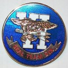 Seal Team 6 Pin Navy Seals