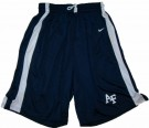 Shorts US Air Force Falcons: XL