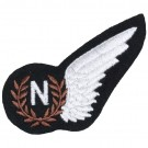 RAF Navigator Wing Royal Air Force WW2 repro