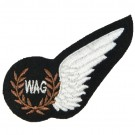 RAF WAG Wing Royal Air Force WW2 repro