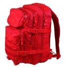 Assault Pack Ryggsäck Survival Rescue Red Cross: S