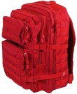 Assault Pack Ryggsäck Survival Rescue Red Cross: L
