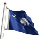 south-carolina-flagga